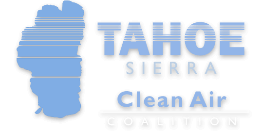 Tahoe Sierra Clean Air Coalition